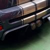 アクラポヴィッチカーボンマフラーカッター(R56JCW-GP)