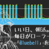 朝活ローラー! Bluebell - TrainerRoad