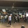 単身赴任者の東京観光:国立科学未来館