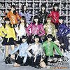 【アイドルレコメンド】『ギラギラRevolution / SUPER☆GiRLS』