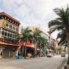沖縄で帰る家が欲しくなる。