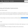 Office365 ProPlusのライセンス認証が緩和の日程が決まったようです