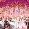 宝塚歌劇団が『顧客満足度ランキング』で総合1位と聞いて思ったこと