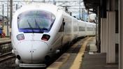 JR九州、肥前山口駅の駅名を『江北駅』に改称。