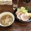 町田商店@横浜の特製つけ麺