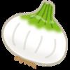 たまねぎの収穫(今年は当たり年?)