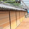 香川県某寺文化財土塀修復工事
