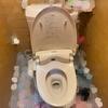 トイレのウオシュレットが故障「交換できるくん」住宅設備機器の交換に便利
