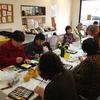 2013年も継続しますよー。絵手紙教室。