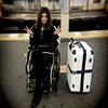 車椅子ロンドン旅行記〜一日目〜