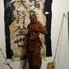 サカオケンジさん作品展SUSANOO-日本神話を彫刻と絵画で読み解く-