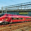 """ローマからナポリへ移動!スタイリッシュな高速列車 """"ITALO"""" に乗る"""