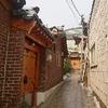 韓国ソウルの三清洞(サムチョンドン)で人気の韓屋カフェ