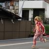 高尾神社の祭り