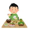 心と体の健康②丸ごとの食材を感謝して良く噛んで食べる