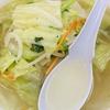 【おかわり】相変わらず美味しゅうございました。/東京・上石神井/一圓/たんめん