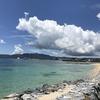 沖縄の空!観光客の喜ぶ沖縄の海!言葉では伝えられないもの