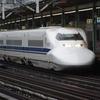 東京→名古屋間最速!? 名古屋に駅着いたら新幹線ホームの「グルめん」を食べるべき!