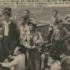 朝鮮人の歴史 「日本への密入国を取り締まれ」 新聞記事 【強制連行の嘘】