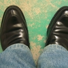 Uチップの革靴は、必要か❔どうか❔で、選択も変わって来る話