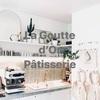 【La Goutte d'Or Pâtisserie】日本未上陸!パリ18区の若手実力派パティシエ(イケメン)のお店は今チェック!!