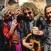 トルコの民族音楽にオルタナティブ要素をぶち込んだBaba Zulaに嵌まっています。