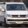 VW T6 Califrnia Beach という日本未導入車の紹介と選ぶべき3つの外装オプション