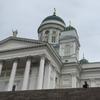 ヘルシンキ街歩き その2_フィンランド・エストニア旅行2017_Day6-3