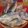 本日の漁港直送のお魚さんたち!【イトヒキアジ】【ツムブリ】【オニアジ】