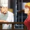 絶対にお腹が空くっ!おすすめ料理アニメ!