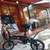 【週末編】電動バイク glafitで週末を楽しむ!