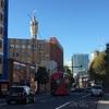 ロンドン初日:ご挨拶がてら眺めのいい観光スポットめぐり