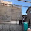 【新築日記】防水シート、換気ダクト、屋根裏