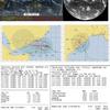 【台風情報】インド洋には台風のたまご(LUBAN・TITLI)の2つが存在!台風26号となって日本への接近は!?米軍の予想では『越境台風』とはならない見込み!