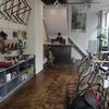 レンタサイクルもある、オーダー自転車のお店                                「BETTER BICYCLES」尾道