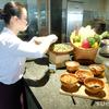バリ島旅行記⑥ 朝食