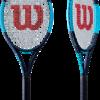 wilsonのネットプレイヤー向けテニスラケットULTRAの2017年モデル発表!