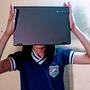 Chromebook 到着しました。