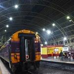 バンコクファランポーン駅からチェンマイ駅までは~「SPECIAL EXPRESS NO.13」寝台列車の乗って!!