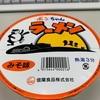 長野ローカルカップ麺