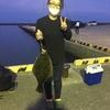 「ヒラメ釣れちゃいました~✨✨」