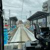 富山地鉄富山港線・新停留所をめぐる徘徊