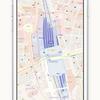 日本語版iOS10プレビューページ公開、標準マップで日本でも乗り換え検索や運賃比較が可能に