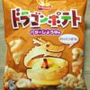 ジャパンフリトレー ドラゴンポテト バターしょうゆ味