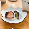 【簡単】お店より美味しいいちご大福の作り方🍓【レシピ】【自画自賛】