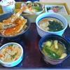天ぷらが食べたくなったので華屋与兵衛へ行ってきた【ランチ】