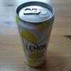 レモンビール from Spain