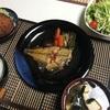 5/9 おうちばんごはん〜カレイの煮付け定食〜