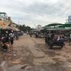首都プノンペンと伝説のフライドライス