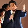 【現地の反応】安倍首相の最終演説は最高の盛り上がり!!TBSには帰れコール